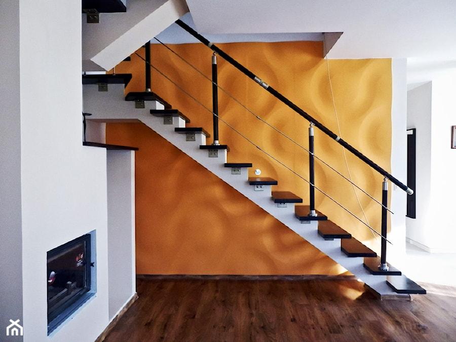 Panel ścienny 3d Loft Design Sytem Dekor 01 Zdjęcie Od