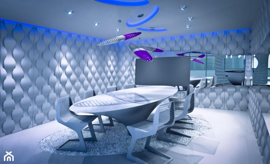 Panel ścienny 3D - Loft Design System - Dekor 16 - zdjęcie od DecoMania.pl
