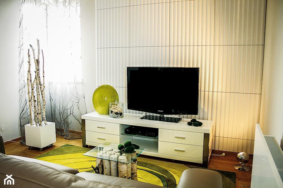 Panel ścienny 3D - Loft Design System - Dekor 12 - zdjęcie od DecoMania.pl