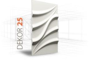 Panel ścienny 3D - Loft Design System - Dekor 25 - zdjęcie od DecoMania.pl