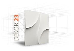Panel ścienny 3D - Loft Design System - Dekor 23 - zdjęcie od DecoMania.pl