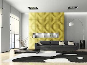 Panele ścienne 3D Loft Design System - galeria inspiracji