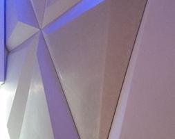 Beton architektoniczny 3D BIZZARA - zdjęcie od DecoMania.pl - Homebook