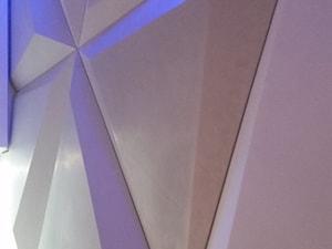Beton architektoniczny 3D BIZZARA