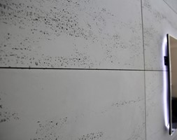 Płyta betonowa - VHCT - 90 x 55 x 1,5 cm - zdjęcie od DecoMania.pl - Homebook