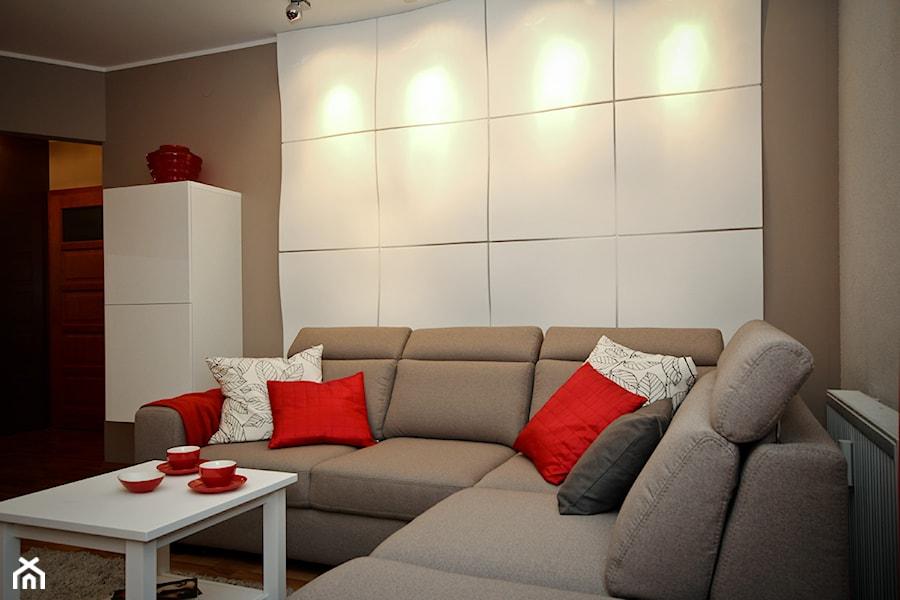 Panel ścienny 3D - Loft Design System - Dekor 18 - zdjęcie od DecoMania.pl