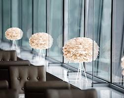 Lampa wisząca - Vita Copenhagen - Eos mini - biała - zdjęcie od DecoMania.pl