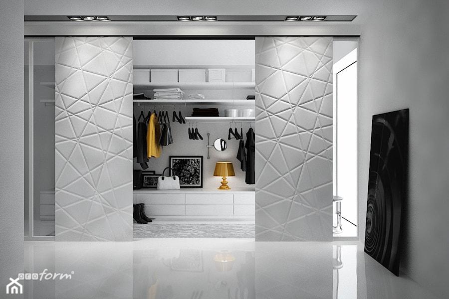 proform panele 3d zdj cie od homebook. Black Bedroom Furniture Sets. Home Design Ideas