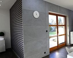 Płyta betonowa - VHCT - 60 x 30 x 1 cm - zdjęcie od DecoMania.pl - Homebook