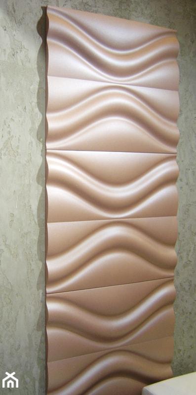 Panel ścienny 3D - Loft Design System - Dekor 17 - zdjęcie od DecoMania.pl