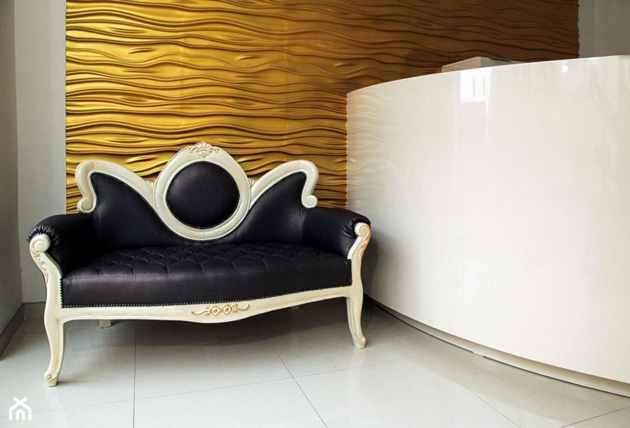 Panel ścienny 3D - Loft Design System - Dekor 27 - zdjęcie od DecoMania.pl
