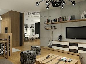 inGROO   pracownia projektowa - Architekt / projektant wnętrz