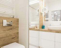 projekt łazienki GACKOWSKA DESIGN - zdjęcie od GACKOWSKA DESIGN - Homebook