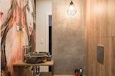 mieszkanie z matrioszką - projekt i realizacja GACKOWSKA DESIGN - zdjęcie od GACKOWSKA DESIGN - Homebook