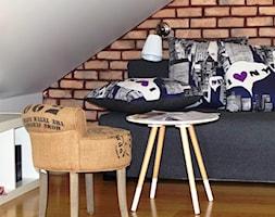Pokój - zdjęcie od Cat Inside Projektowanie Wnętrz - zdjęcie od GACKOWSKA DESIGN
