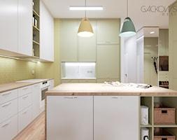 apartament Wilanów - pokój dziecka- GACKOWSKA DESIGN - zdjęcie od GACKOWSKA DESIGN - Homebook