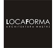 Locaforma - Architekt / projektant wnętrz