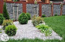 Ogród styl Nowoczesny - zdjęcie od ARCADINES Pracownia Architektury Krajobrazu