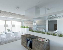 Kuchnia styl Nowoczesny - zdjęcie od Ashe Design