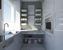 Kuchnia styl Minimalistyczny - zdjęcie od Ashe Design