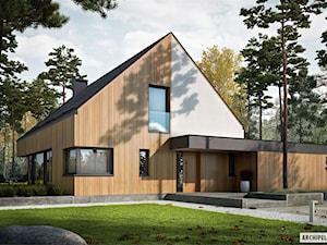 Projekt domu Daniel V G2 ENERGO PLUS