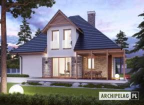 - zdjęcie od ARCHIPELAG Pracownia Projektowa