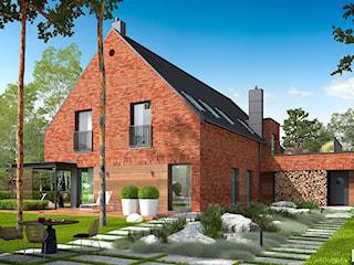 Polacy pokochali nowoczesne stodoły – 7 gotowych projektów, które Was zachwycą