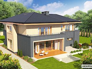 Projekt domu Lorenzo G2