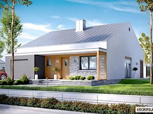 Projekt domu Ralf G1