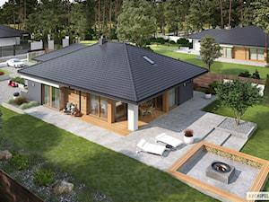 Projekt domu Tanita G2