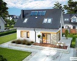 Projekt+domu+Witek+%E2%80%93+wizualizacja+z+lotu+ptaka+-+zdj%C4%99cie+od+ARCHIPELAG+Pracownia+Projektowa