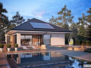 Projekt domu Tanita II G2