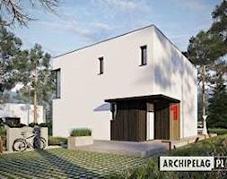 - zdjęcie od ARCHIPELAG Pracownia Projektowa - Homebook