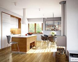 Projekt+Domu+Riko+III+G2+-+Wizualizacja+kuchni+-+zdj%C4%99cie+od+ARCHIPELAG+Pracownia+Projektowa