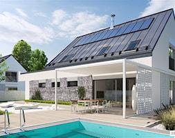 Sam Ii G2 ENERGO PLUS - zdjęcie od ARCHIPELAG Pracownia Projektowa - Homebook