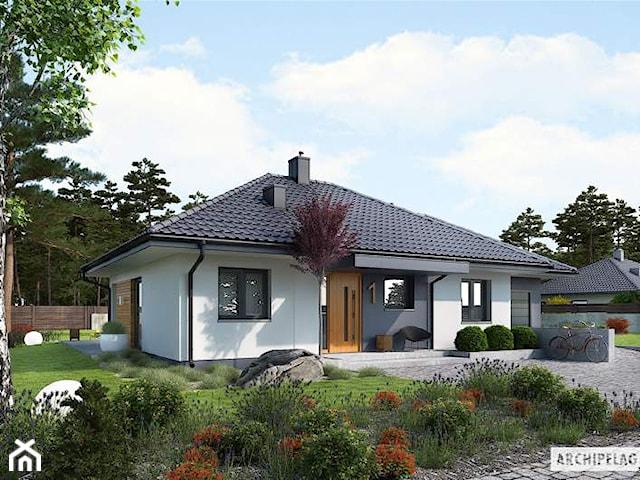 Projekt domu Mini 1 G1