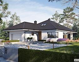 Projekt+domu+Tanita+II+G2+-+zdj%C4%99cie+od+ARCHIPELAG+Pracownia+Projektowa