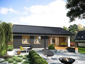 Projekt domu Mini 3
