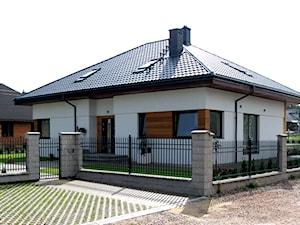 Projekt domu Flo II