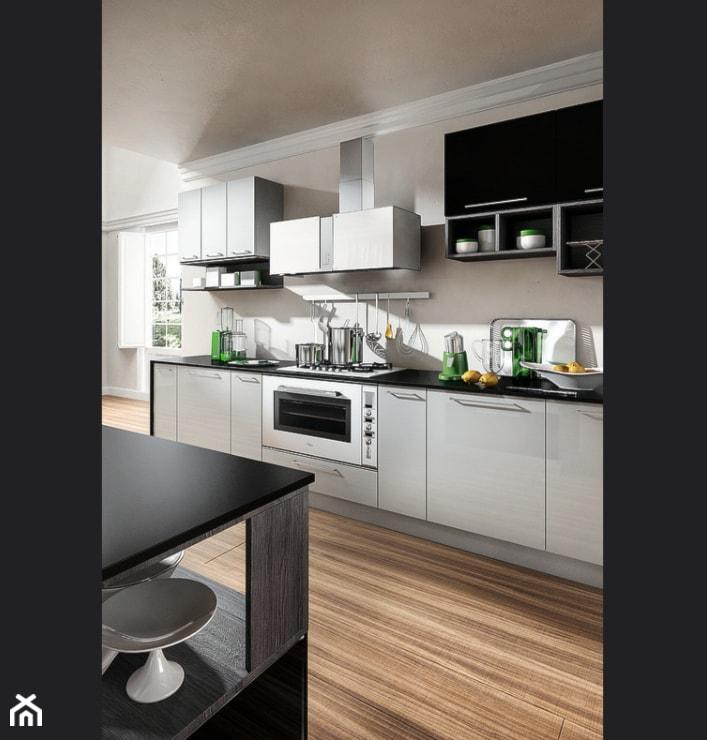 Kolekcja LUX Meble Włoskie Home Cucine Elbląg  zdjęcie od   -> Kuchnia Lux Forte