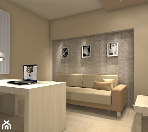 Biuro W Domu Aranżacje Pomysły Inspiracje Z Homebook