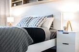Sypialnia - zdjęcie od mdizajn - Homebook