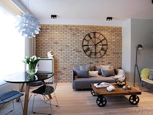Klimatyczny apartament w centrum Warszawy