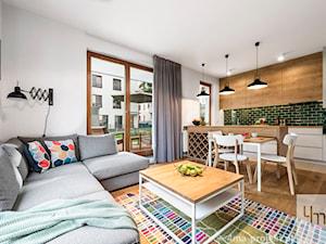 Mieszkanie 60 m2 na Bielanach