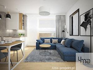 Mieszkanie opow. 55m2 - Wola