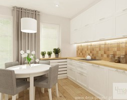 Farby Do Kuchni I łazienki Dekoral Pomysły Inspiracje Z
