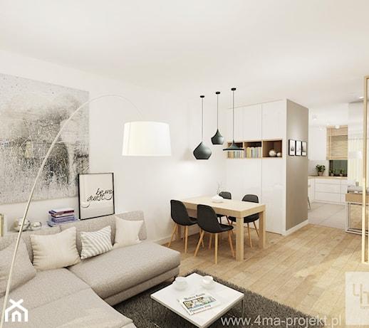 Jak urządzić długie i wąskie mieszkanie?