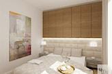 Sypialnia - zdjęcie od 4ma projekt - homebook