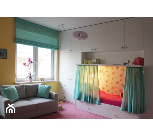 łóżka Dla Dzieci Agata Meble Pomysły Inspiracje Z Homebook