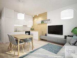 Mieszkanie 48,5 m2
